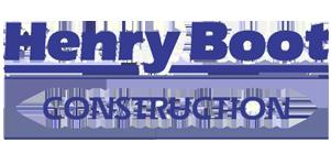 henry-boot
